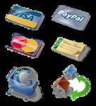 Интегриране на системи за онлайн разплащане