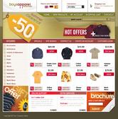Онлайн магазин за дамско и мъжко облекло