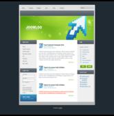 Безплатен темплейт за Joomla CMS