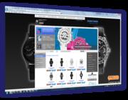Онлайн магаизин за часовници Jacques Lemans