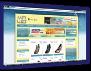 Интернет магазин за дрехи и поръчки от Англия