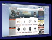 Интернет магазин за бижута и часовници